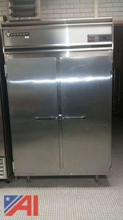 Victory Double Door Cooler