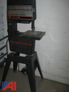"Craftsman 12"" Band Saw/Sander"