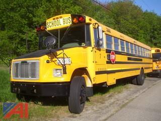 2004 Freightliner FS65 Bus