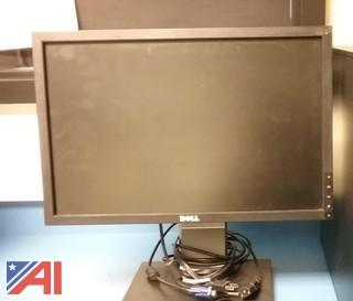 "Dell 1909Wb 19"" Widescreen LCD Monitors"