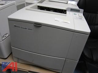 HP Laserjet 4050n Printers