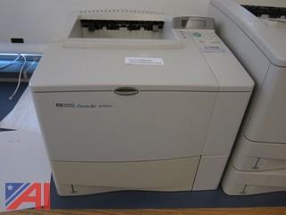 HP & Kyocera Printers