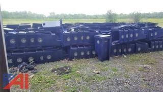 Garbage Totes