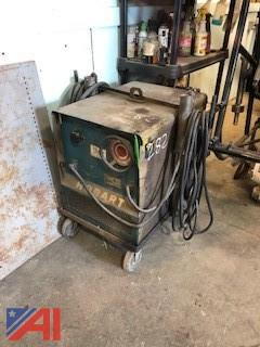 Hobart/Vintage Welder