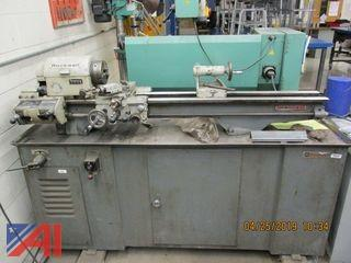 Delta Rockwell Manual Metal Lathe