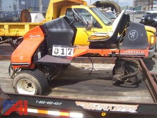 Jacobsen Tri King 1900D Mower