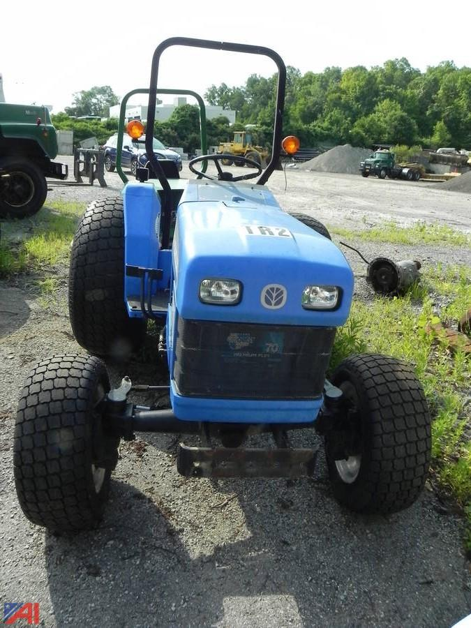 Auctions International - Auction: Putnam County-NY #14706