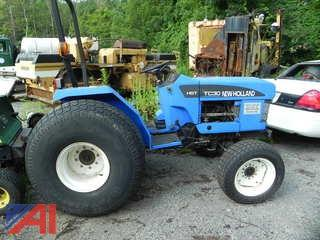 (#6a) New Holland TC30 Tractor (TR2)
