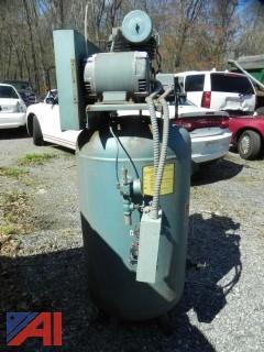 (#14a) Kellogg-American Air Compressor