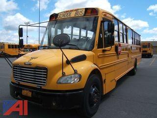 2009 Freightliner Thomas B2 School Bus