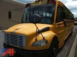 2008 Freightliner Thomas B2 School Bus
