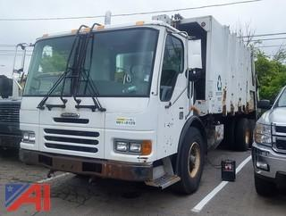 2003 Freightliner Condor Garbage Truck (Parts Only)