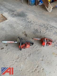 Homelite Chainsaws