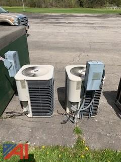 Lennox Air Conditioning Condensing Units