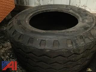 11L 16 Tire