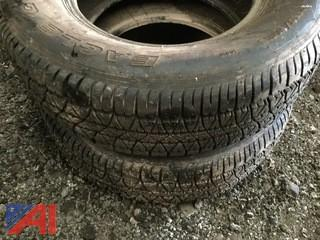 P225/70R15 Goodyear Eagle GT+4 Tires