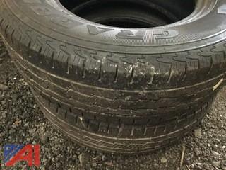 LT245/75R17 Tires