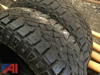 LT265/70R17 Tires