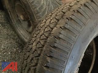 P255/70R16 Tire