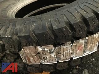 LT235/85R16 Goodyear Workhorse Tire