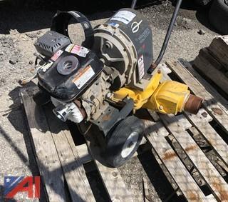 Wacker Neuson Pump (Parts Only)