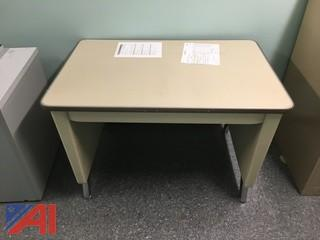 Small Office Table