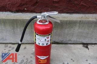 10 Pound ABC Fire Extinguishers