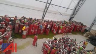 ABC Extinguishers