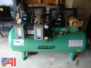 (#1542) Speedair Compressor