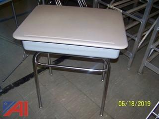 Student Box Desks