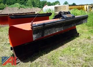 Tenco 11' Flex Speed Plow