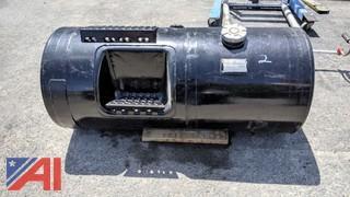 95 Gallon Mack Fuel Tank