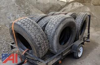 Various Tires