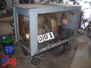 Kohler 8KW Genset Generator