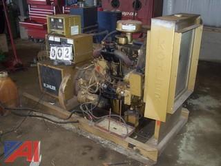 Kohler 30KW Genset Generator
