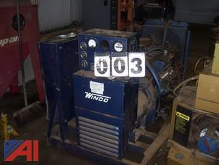 Winco 30KW Genset Generator