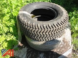 Goodyear 29 x 12.00 NHS Terra Tires