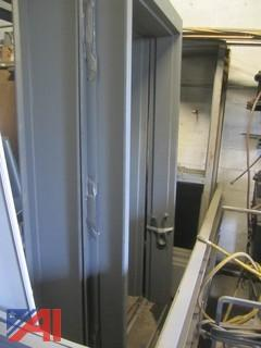 Misc. Sizes of Steel Door Frames