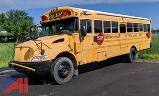 2006 International/Blue Bird 3300 Handy Wheelchair School Bus
