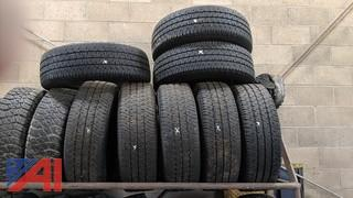Michelin LTX-A/T2 Tires