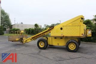 JLG Manlift 2000 lb Capacity