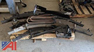 International Bus Leaf Springs