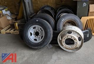 Bridgestone Tires & More