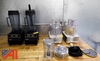 Blenders & Food Processors
