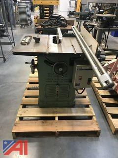 Large Lot of Power Tools/Equipment