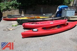 Boat Lot