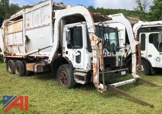 1998 Mack MR690S Garbage Truck