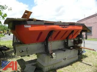 Swenson Hydraulic Spreader