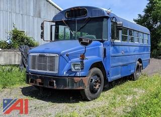 1999 Freightliner FS65 School Bus