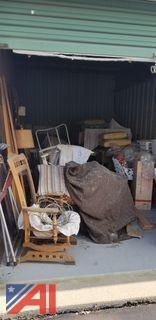 Storage Unit #E175